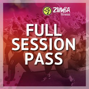 8 Week Full Session Pass