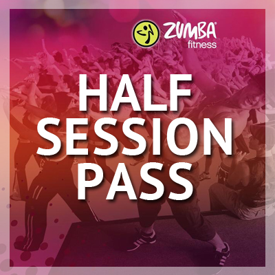 8 Week Half Session Pass